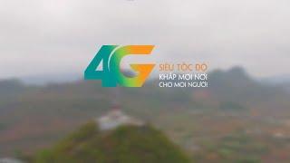 (Viettel Group) MV 4G Viettel - Việt Nam ơi