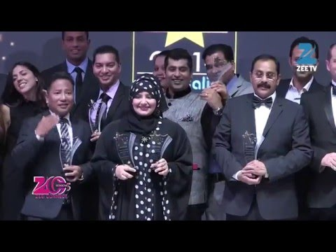 Exclusive coverage of Hozpitality Excellence Awards- Middle East and North Africa on Zee Connect.
