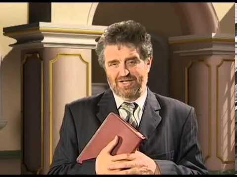 Библия и современность Передача 8