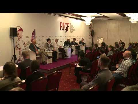 RIGF 2013: Prospects of the Internet governance system