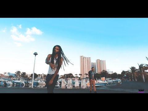 OG Luck - L.A.G (Lettre à Guadeloupe) ft. Bled Miki