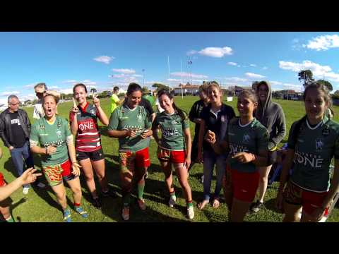 Rugby Sevens :: Etapa Curitiba