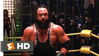 Spider-Man Movie (2002) - Bone Saw vs. Spider-Man Scene (3/10)   Movieclips