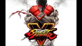Street Fighter 5: Ken's Theme