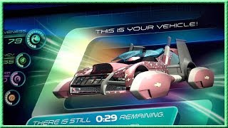 Attempting To Break The HIGH SCORE On Test Track, Jingle Bell Jingle BAM, and More Disney Fun!