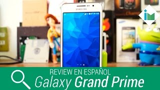 Video Samsung Galaxy Grand Prime UDa_w8ixivU