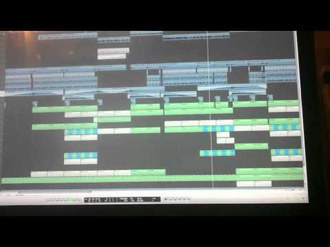 Studio Preview DJ Sanny J feat. Ice MC - Kill it tonight [D@niele Tek Mix]