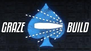 [Payday 2] Graze Sniper Build