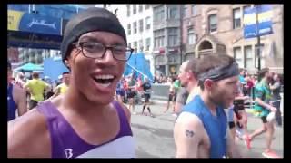 RUN FLAT STAY LOW 028 | The 2019 Boston Marathon