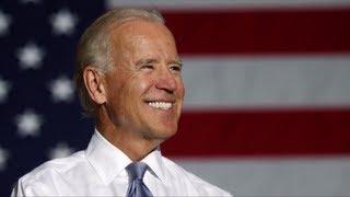 Vice President Joe Biden's Story - 2012 Democratic National Convention Video