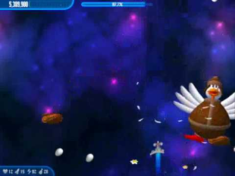 chicken invaders 3 android full version