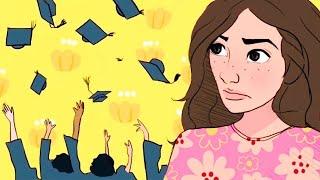 I Failed High School Because of My Bipolar Disorder