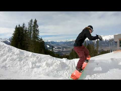 Bataleon Wallie Snowboard