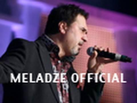 Валерий Меладзе - Салют, Вера Live (День России 2005)