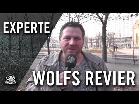 Wolfs Revier - 1. Platz und trotzdem nicht aufgestiegen!?! | SPREEKICK.TV