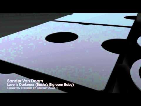 Sander van Doorn ft. Carol Lee - Love Is Darkness (Basto's Bigroom Baby) [Teaser]