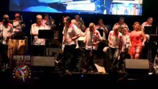 Puerto Rico All Stars Afro Caribeno 2012 part4