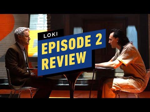 Loki: Episode 2 Review