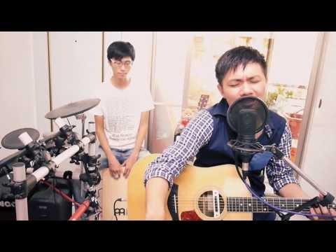 方文山電影同名主題曲【魏如昀-聽見下雨的聲音】Cover (Gutiar & Cajon)