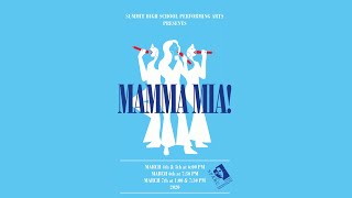 Mamma Mia! - Summit High School - 2020