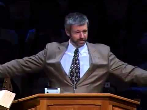 Paul washer delivers a message of truth