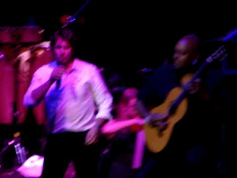 Josh Groban - Alejate (Live in Moscow)