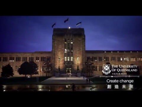 昆士蘭大學面試會 2016/03/04 - 傑瑞斯澳洲國際教育中心