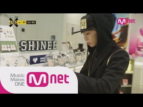 Ep.1_Jong Hyun's Emotional and Sensitive Side
