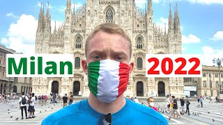 TOP 17 Things to do in MILAN Italy in 2021 | New Normal Travel Guide