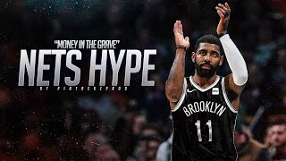 Kyrie Irving 2019 Brooklyn Nets HYPE (ft. Drake) ᴴᴰ