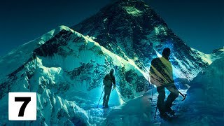 7 REASONS Not Climb Mt Everest