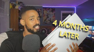 PS5 - My Thoughts About EVERYTHING! (4 Months Later)