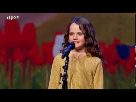 כוכבת נולדת של הולנד