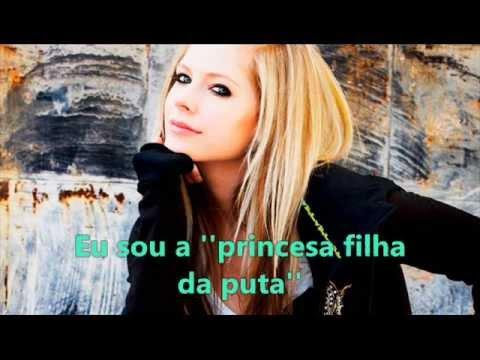 Baixar Avril Lavigne - Rock 'n Roll - Legendado