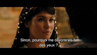 Prince of persia :  bande-annonce VOST