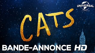 Cats :  bande-annonce 2 VOST