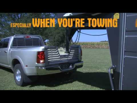 Husky Liners 5th Wheel Tailgates