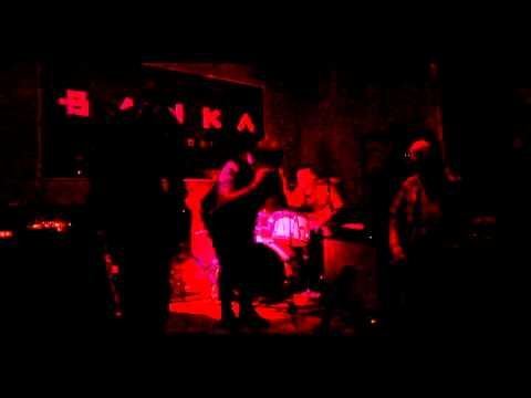 Ton of Breakstone - Батарейка (Live cover Жуки)