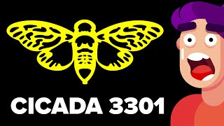 Cicada 3301 Super Puzzle - Internet's Biggest Mystery