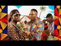 Stanley Enow Ft Diamond Platnumz & Ariel Sheney - My Way Remix (Music Video)