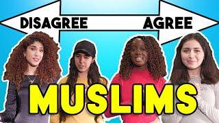 Do All Muslim Women Think The Same?