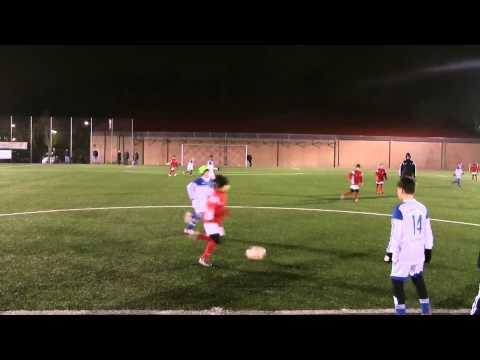 Eimsbütteler TV - Niendorfer TSV (U10 E-Jugend, Testspiel) - Spielszenen | ELBKICK.TV präsentiert vom NØRHALNE CUP