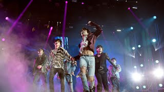 "BTS (방탄소년단) - BBMA 2018 ""Fake Love"" Live Performance HD"