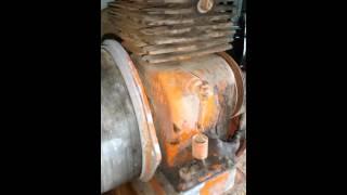 Villiers 541D 4 stroke Engine - Music Videos