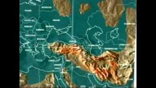 MICHAEL SCALLION - FUTURE WORLD MAP