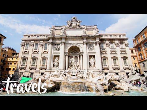 10-те најдобри атракции во Рим кои мора да ги видите кога ќе одите таму