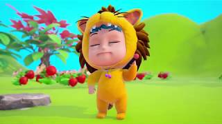 Colors Song - Best song for Children 2019 | BooBooKids Nursery Rhymes