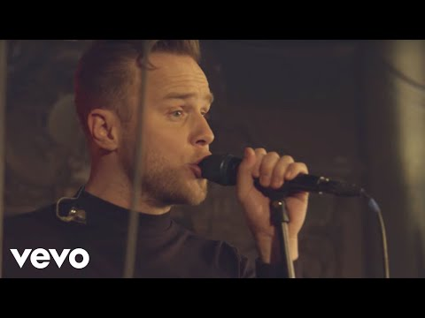 Olly Murs - Heart Skips A Beat (Vevo Presents: Live at Spiegelsaal, Berlin)