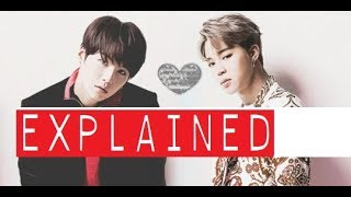 YOONMIN explained [ What you need to know ]