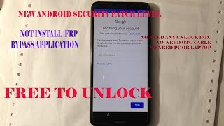 remove frp bypass huawei y9 2019 talk back 7 2 - tech lak